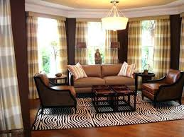 extravagant dark brown curtains living room curtains curtains for
