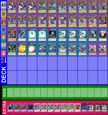 Yugioh Gagaga Deck 2016 by Tcg Infernoid Yu Gi Oh Tcg U0026 Ocg Decks Yugioh Card Maker Forum