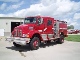 Used Pumper Truck | Type 3 Engine | Urban Interface