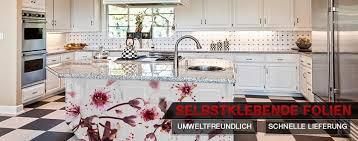 wohnideen küchenmöbel folie küchenmöbel folieren kosten