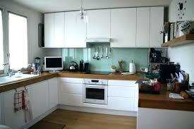 cuisine four encastrable meuble cuisine four plaque meuble cuisine lave vaisselle niche