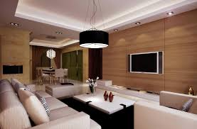 Colors For A Living Room by Modern Living Room With Marble Floor Fully Furnished 3d Model Max