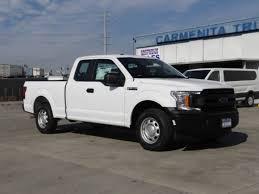 100 Carmenita Truck Center 2018 FORD F150 Santa Fe Springs CA 5004711388