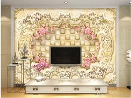 100 Marble Walls European Luxury The Most Distinguished TV Sofa Background Wall Wallpaper For 3 D For Living Room Wallpaper Mobile Wallpaper On Desk From