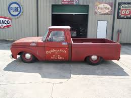 Big O Street Rods: 1964 Ford Custom Cab Truck - Bremen, GA 1964 Chevrolet C10 Fast Lane Classic Cars Chevy With 20 Chrome Ridler 645 Wheels Pickup Hot Rod Network Truck Ford F100 Classic American Pick Up Truck Stock Photo 62832004 Shortbed W Built 327muncie 4spd Ls1tech Camaro And Big Back Window Long Bed Custom Cab Time A New Fleetside Box For A Art Speed Car Gallery In Memphis Tn Brett Lisa Renee M Lmc Life Concept Of The Week General Motors Bison Design News