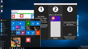 Best Tiling Window Manager 2015 by Customize Windows 10 U0027s Start Menu With These Third Party Apps