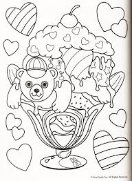 Fresh Lisa Frank Coloring Page 15 On Free Colouring Pages With