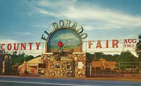 Hangtown Halloween Ball Location by History Of El Dorado County Fair Placerville Ca