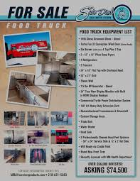 Food Truck For Sale - Western Products Lease A Gourmet Food Truck Roaming Hunger Buy Sell Dairy Equipment Machines Online Dealer Tampa Area Trucks For Sale Bay How To Build A Ccession Trailer Diy Cheap Less Than 6000 To Start Business In 9 Steps The Kitchen List What Do You Need Get Chameleon Ccessions Western Products Stall Guidelines Safety Quirements For Temporary Food Yourself Simple Guide Checklist Custom