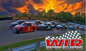 Twin 35 Lappers On Tap For WIR Super Late Models In Blue Race On ...