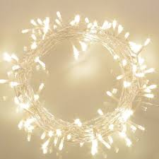 Longest Lasting Christmas Tree Uk by Battery Operated Waterproof Fairy Lights With 10m 100 Warm White