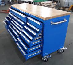 NEW FATBOY® 17 DRAWER TOOL BENCHES COLORED SERIES - Uncle Wiener's ...