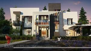100 Contemporary Bungalow Design House S