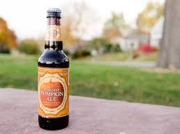 Harvest Moon Pumpkin Ale by Which Is The Best Pumpkin Beer Serious Eats