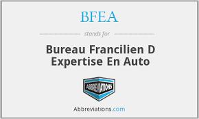 bureau expertise bureau francilien d expertise en auto