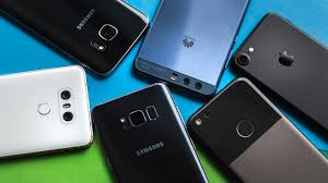 Retrospective Smartphones worth remembering from the first half