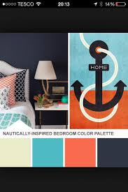Coral Color Bedroom Accents by 131 Best Coral And Navy Images On Pinterest Bedroom Decor