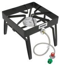 Blichmann Floor Burner Height by Brewing With Gas Thoughts On Homebrew Burner Options Brülosophy