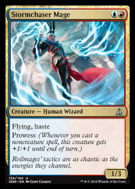 Mtg Storm Deck Legacy by Deck Overview Legacy Izzet Prowess Quiet Speculation