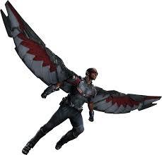 Falcon Marvel Cinematic Universe