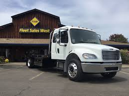 100 Truck Fleet Sales Tow Custom Build Woodburn Oregon West