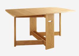table a manger habitat table habitat achat croyde table de salle à manger avec abattants