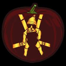 Walking Dead Pumpkin Stencils Printable by Pop Culture Pumpkin Printables Halloween Costumes Blog