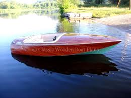 classic wooden boat plans customer boats