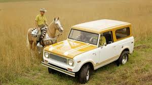 Which International Scout Should I Buy: Original 80/800 Or Scout II? Off Road 4x4 Trd Four Wheel Drive Mud Truck Jeep Scout 1970 Intertional 1200 Fire Truck Item Da8522 Sol 1974 Ii For Sale 107522 Mcg 1964 Harvester 80 Half Cab Junkyard Find 1972 The Truth 1962 Trucks 1971 800b 1820 Hemmings Motor Restorations Anything 1978 Terra Pickup 5 Things To Do With 43 Intionalharvester Scouts You Just Heres One Way To Bring An Ihc Into The 21st Century