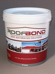 roofbond roof paint all colours durable roofing paint