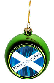 Christmas In America Vs Christmas In Scotland