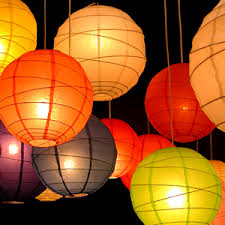 TOP 10 Paper lantern lights outdoor for 2018