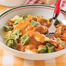 recettes de cuisine italienne sauce rosée à l italienne recettes cuisine et nutrition