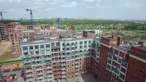 100 Apartments In Moscow New Stock Video Motion Array