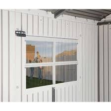 Rubbermaid Storage Shed 7x7 by Lifetime 60042 Lifetime 7 X 7 Shed On Sale With Fast U0026 Free Shipping