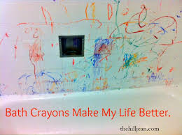 Crayola Bathtub Crayons Target by Chaos Or Joy
