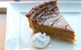 Best Pumpkin Pie With Molasses by Pumpkin Pie With Coconut Rum Whipped Cream Vegan One Green Planet