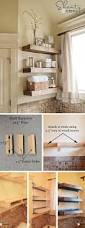 Diy Rustic Bathroom Vanity by Best 25 Natural Minimalist Bathrooms Ideas On Pinterest Modern