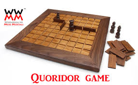 This Quoridor Game Is Just As Fun To Make It Play Free