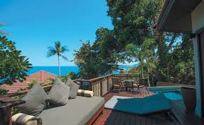 100 Top 10 Resorts Koh Samui Thailand Outrigger Beach Resort