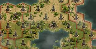 Forge Of Empires Halloween Event 2014 by Innogames Forge Of Empires Blog Page 3