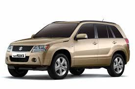 Maruti Suzuki Launched The New Advanced Variant Of Its SUV Grand ...