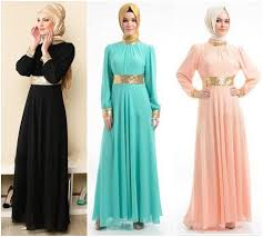 2017soft twill cotton muslim evening dress turkey women dress