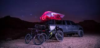 100 Trucks Plus Yakima Review SkyRise Roof Top Tent Long Term Test