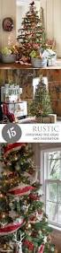 Fresh Christmas Trees Types by Best 25 Rustic Christmas Trees Ideas On Pinterest Rustic