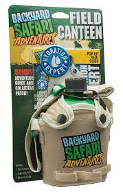 Amazon.com: Backyard Safari Field Canteen: Toys & Games Casters Set Of 4 Backyard Buddy Designjmk Journeys By Jill Wing It Around The World Page 2 Lift Installation Sams Garage Our Lifts Best In Class Auto The Barn Nursery Landscape Center Show Off Your Lifts Journal Board Amazoncom Trash Dog Proof Can Lid Easy Bucket Clip Fresh Price Architecturenice