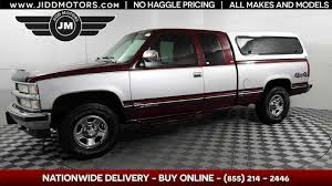 50 Best Used Chevrolet C/K 2500 Series For Sale, Savings From $3,379