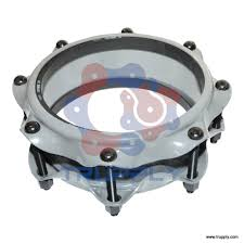 dresser coupling style 38 od range 12 24