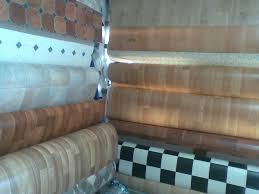 Rolled Vinyl Flooring Hardwood Floor Linoleum Like Bookmark May 29