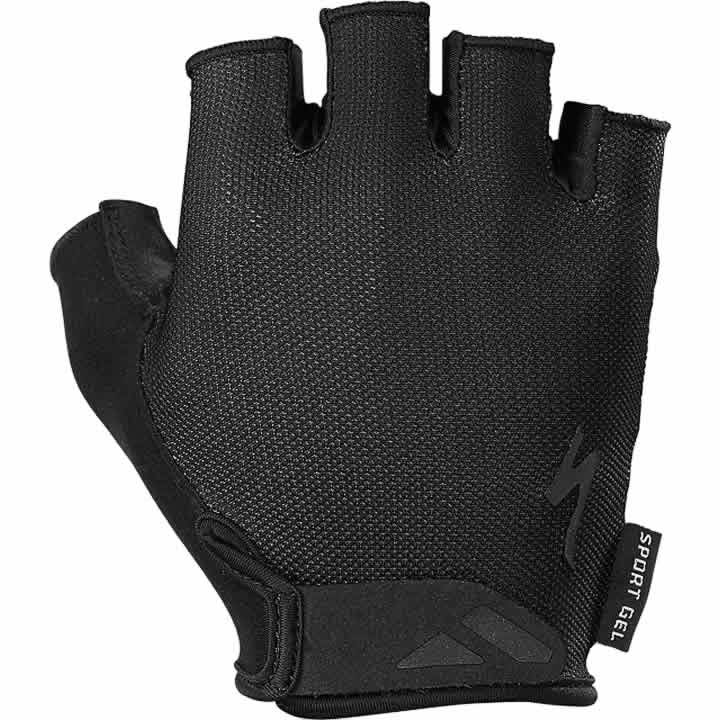 Specialized BG Sport Gel Gloves - Black - Large